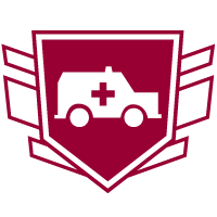 VHCP - Careers in Healthcare - EMT icon