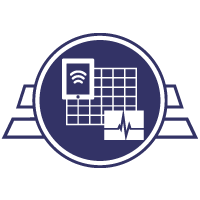 VHCP - Careers in Healthcare - Health IT icon
